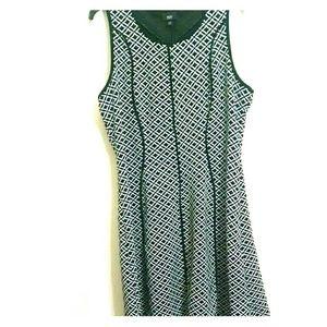 Mossimo Knit Dress XL